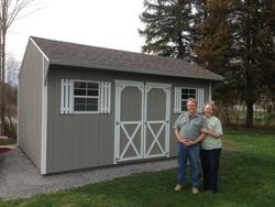 Ottawa Garden Sheds Amp Storage Buildings
