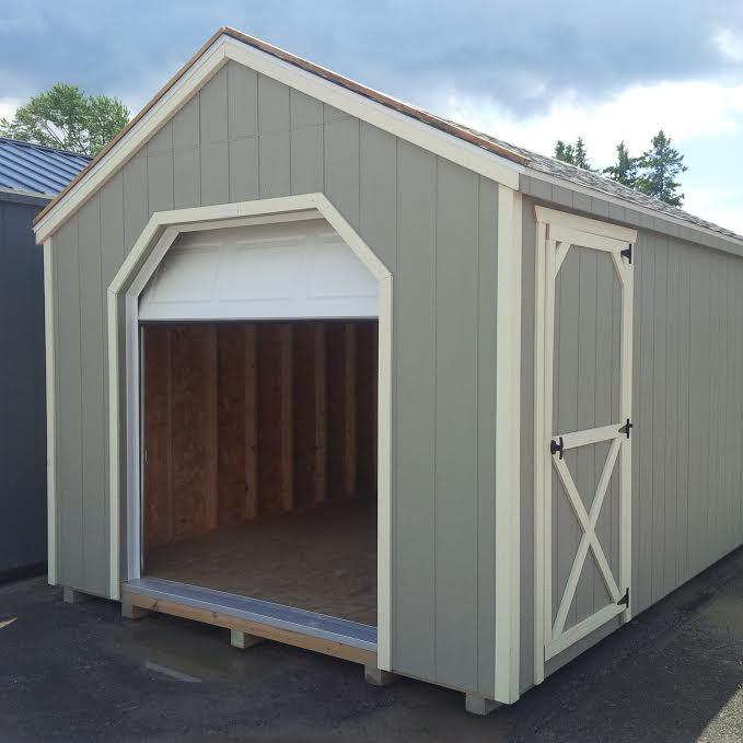 Ottawa Garden Sheds & Storage Buildings