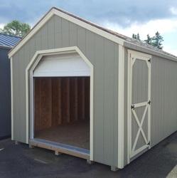 Ottawa Portable Garages