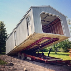 Ottawa garden sheds storage shed for sale in ottawa for Rona garage plans