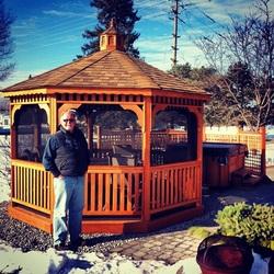 Ottawa Garden Sheds | Storage Shed For Sale in Ottawa